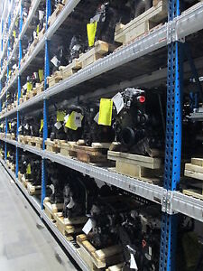 2016 Ford Mustang 5 0l Engine Motor 8cyl Oem 26k Miles lkq 193439898