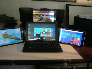 4 Stations 1 10 Computer With 3 Handheld 8 Tablets Pos System Ursa 1
