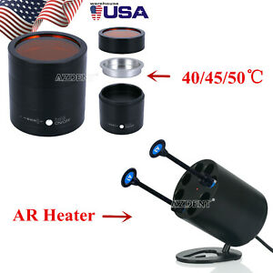 Us Dental Composite Resin Heater Warmer Ar Heat Dc Power Heating 40 45 50