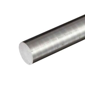 8620 Steel Round Rod Diameter 1 375 1 3 8 Inch Length 24 Inches