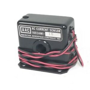 American Aerospace 1003am1 10 Ac Current Sensor 1003am110