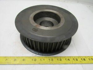 44 14m 55 n 55mm Wide Timing Belt Sheave 44t 2 Unfinished Bore