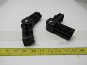 Dematic 06881 60084 90 Flexible Connecting Link Lot Of 2