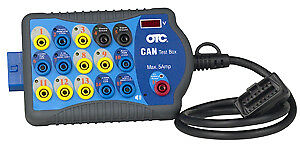 Otc Tools 3415 Can Diagnostic Break out Box