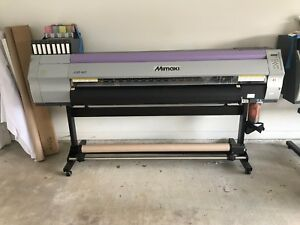 Mimaki Jv33 Wide Format Sublimation Printer