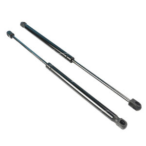 2pcs Rear Glass Window Strut Lift Support Shock For 99 06 Cadillac Chevrolet Gmc