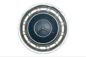 Used Mercedes 1966 1985 Wheel Cover 1154010324