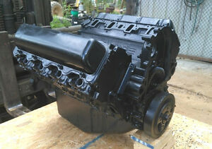 02 06 6 5l Diesel Engine Navistar Optimizer 506 Block Hmmwv Truck Low Miles