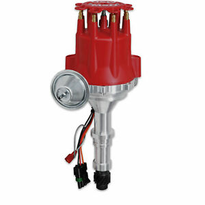 Msd 8524 Buick Nailhead Ready to run Distributor