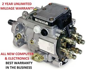 Vp44 Fuel Injection Pump 1998 5 02 5 9l Cumm 6 Spd 245hp And Look What S Free
