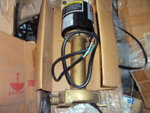 Dayton 1p630 Pump Coolant And Recirculating 1 25 Hp 230v 1590 Rpm