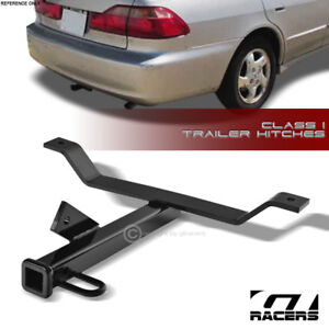 For 1998 2007 Accord 1999 03 Tl Cl Class 1 Trailer Hitch Receiver Towing 1 25