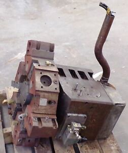 Daewoo 12 Position Turret Indexing Unit 20 X 19 X 22 5 For Daewoo Cnc Lathe