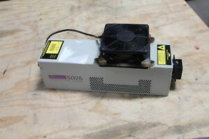 Omnichrome 5025 Argon Ion Laser Model 5025 bs a01