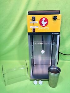 Nice Vitamix Commercial Milkshake Machine Model vm0805b Restaurant Grade