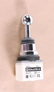 9001 k71 Square D 30mm Joy Stick Operator Series J