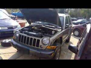 Jack Assembly Fits 2006 Jeep Liberty 576319