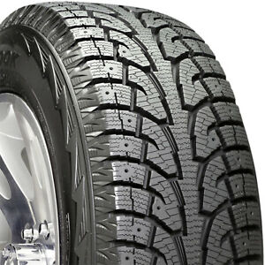 1 New 225 65 17 Hankook I Pike Rw11 Winter Snow 65r R17 Tire 10917