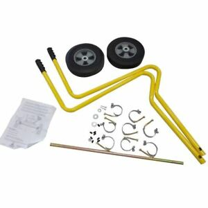 Wacker Neuson 5200009031 Transport Wheel Kit