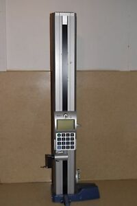 Mitutoyo Qm height 600 24 Digital Height Gauge Code 518 223
