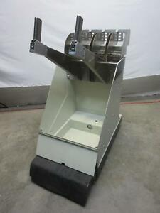 Philips Fast Component Mounter Ii Pcb Feeder Cart T75625