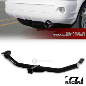Class 2 Trailer Hitch Receiver Rear Bumper Tow 1 25 For 2003 2008 Pontiac Vibe