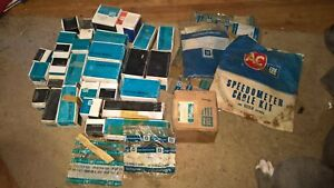 Nos Gm Ac Delco Echlin Napa Parts Lot Over 60 Parts In Total See Pictures Rare