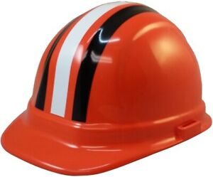 Cleveland Browns Nfl Team Wincraft Hard Hat With Ratchet Liner