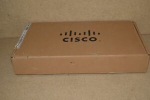 Cisco Cp 9971 c cam k9 Voip Ip Phone New Oem In Box e4