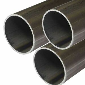 E r w Steel Round Tube 1 000 1 Inch Od 0 065 Inch Wall 48 Inches 3 Pack