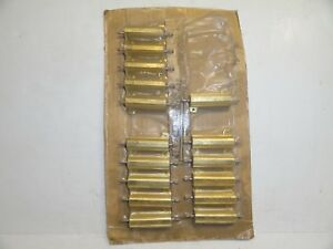 Dale 35 Ohm 40 Watt 3 Wire Wound Power Resistor lot Of 16 s4