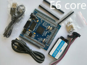 Altera Cyclone Iv Ep4ce6f17c8n Fpga Sdram 256mb Development Board