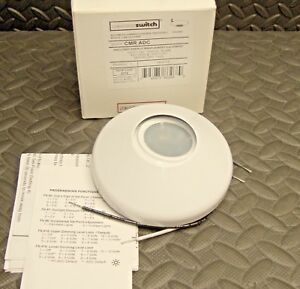 New Sensor Switch Cmr Adc Automatic Dimming Control Photocell Ceiling Mount