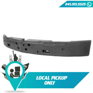 Local Pickup 2010 2013 Fits Buick Lacrosse Front Bumper Absorber Gm1070266