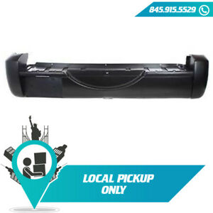 Local Pickup 2002 2007 Fits Jeep Liberty Rear Bumper Cover Primed Ch1100406