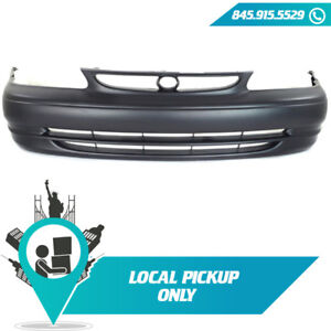 Local Pickup 1998 2000 Fits Toyota Corolla Front Bumper Cover Primed To1000189