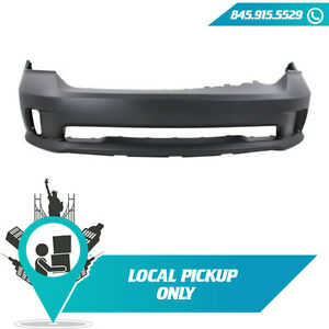 Local Pickup 2013 2017 Fits Ram 1500 Front Bumper Cover Primed Ch1000a10