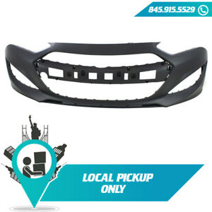 Local Pickup 2013 2016 Fits Hyundai Genesis Coupe Front Bumper Cover Hy1000197