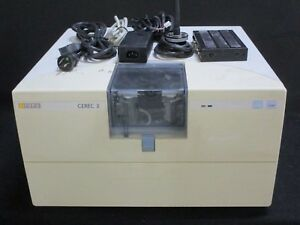 Sirona Cerec 3 Dental Laboratory Milling Machine For Cad cam Restorations
