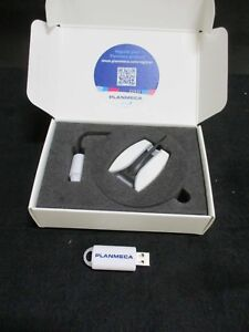 Planmeca New Prosensor Hd Dental X ray Sensor For Digital Radiography Images