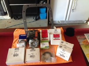 Ford 5 Speed Tractor Transmission Seal Bearing Kit