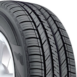 1 New 215 55 17 Goodyear Assurance Fuel Max 55r R17 Tire