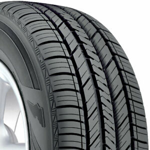 4 New 215 55 17 Goodyear Assurance Fuel Max 55r R17 Tires