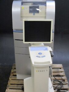 Sirona Redcam Cerec 3 Dental Acquisition Unit W Compact Mill For Parts