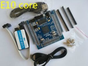 Altera Cyclone Iv Ep4ce10f17c8n Fpga Sdram 256mb Development Board