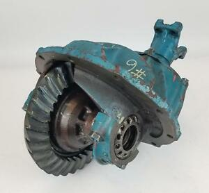 Ford 9 Rear Axle Differential 2 81 31 Tooth By 11 Tooth War 4025a