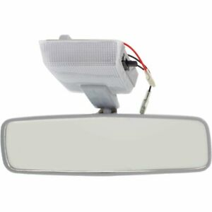 Rear View Mirror For 84 85 86 87 88 Toyota Pickup