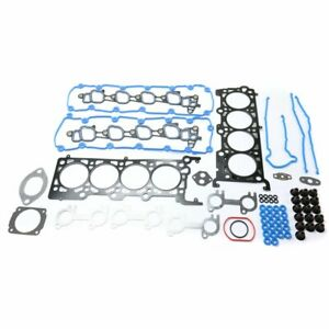 Head Gasket Set For 1999 2000 Ford Mustang Gt Model 4 6l 8cyl Engine