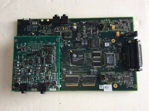 Ti Texas Instruments Tms320c6711 Dsk Development Board Dsp Starter Kit C6000