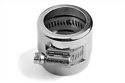 Earl s Performance 900328erl Econ o fit Hose Clamp Chrome